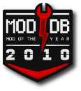 Mod of the Year 2010