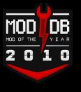 MODDB award