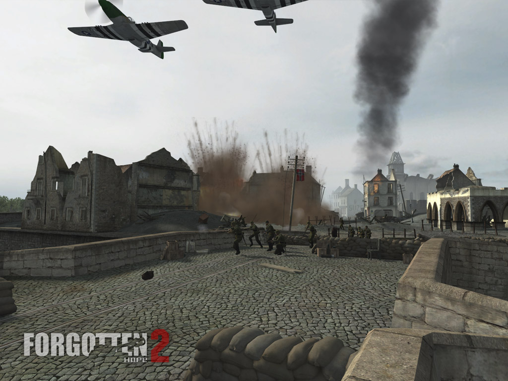 Ramelle France Map.Forgotten Hope 2 Bf2 Mod Archive Page 5 Project Reality Forums